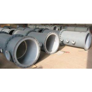 供应工业水处理管道/工业水处理防腐衬塑管道/工业水处理管道生产厂家