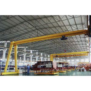 供应亨展优质供应MH、MHh型5t-10t-16t-20t-32t-31.5电动单梁门式起重机
