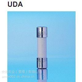 供应功得(CONQUER)UDA6.30瓷管保险丝