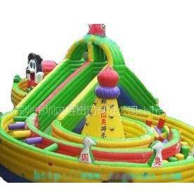 供应娱乐障碍滑梯,淘气堡,拱门,玩具