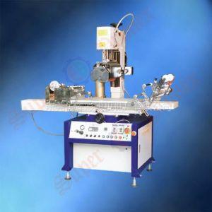 供应H-500ML气动平圆两用热转印机