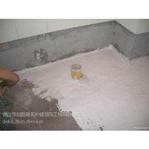 供应顺德大良镇防水补漏公司 大良外墙防水工程 大良外墙清洗
