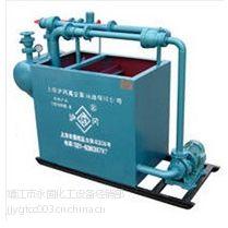 供应搪瓷水喷射真空泵机组