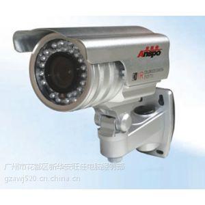 供应品牌监控摄像机批发零售广东安防监控公司东莞安防监控器材