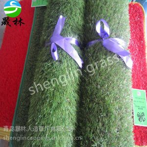 供应人造草坪脚垫