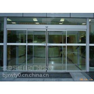 供应北京维修自动门安装玻璃自动门价格