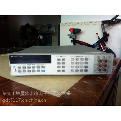 供应Agilent 3458A HP3458A
