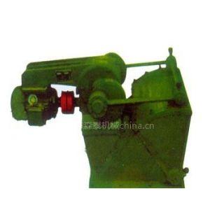 供应摆式给料机、锤式破碎机、颚式破碎机