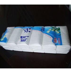 供应山东卫生纸包装袋,卫生纸透明塑料包装袋生产厂家