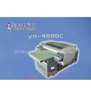 供应能在玻璃上印照片的机器!