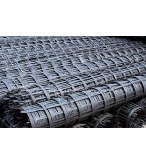 供应钢塑格栅价格合理,钢塑土工格栅厂家