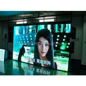 供应PH7.62全彩显示屏