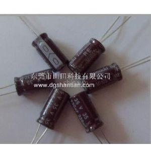 供应CD-135 铝电解电容器