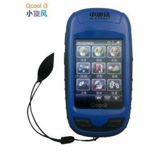 中海达米级GPS面积测量仪Qcool i3