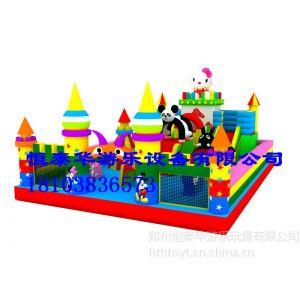 供应儿童充气玩具,充气城堡,充气滑梯,价格信息