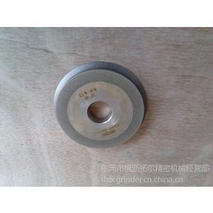 供应精益化KEM-313铣刀磨刀机砂轮,SDC300