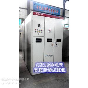 供应电液起动器高压鼠笼水阻柜