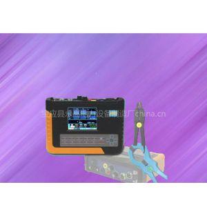 供应YG550B系列手持式单相电能表现场校验仪