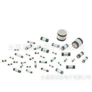 供应管形瓷介滤波电容器