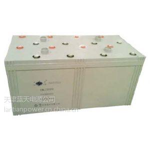 供应光伏系统用胶体蓄电池 2V3000AH