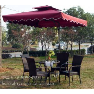 供应咖啡厅用的遮阳伞|商业广场步行街用的遮阳伞|酒吧用的遮阳伞|门岗用的遮阳伞
