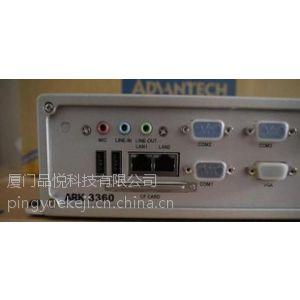 供应工控机箱 研华嵌入式小工控机防腐蚀多串口UNO-2174