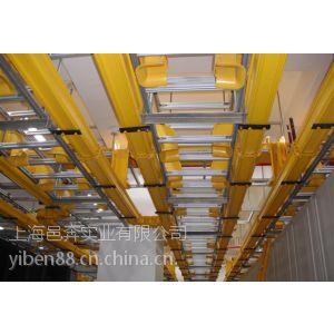 供应铝合金走线架|金属线槽|多孔U型钢走线架|光纤槽道