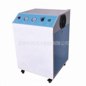 供应静音无油空压机 型号:TWHK1-TW5501S