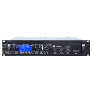 供应摄像跟踪会议主机C1600  牡丹江视像跟踪系统