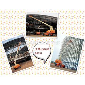 供应云浮出租高空作业平台,出租升降机,出租28米曲臂直臂登高车云梯
