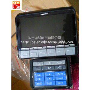 供应小松配件PC220-8显示器 仪表 电脑板