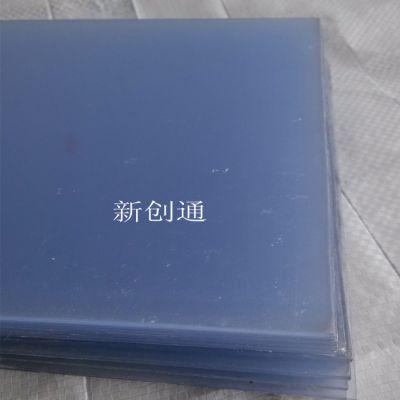 透明PVC薄板 耐腐蚀 高硬度 价格低廉