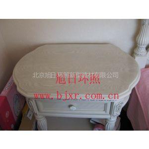 供应北京旭日环照水晶板、PVC透明水晶板