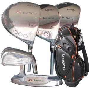 供应Kascovs702初中级套杆 北京高尔夫球具