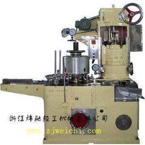供应TP-300自动真空封罐机