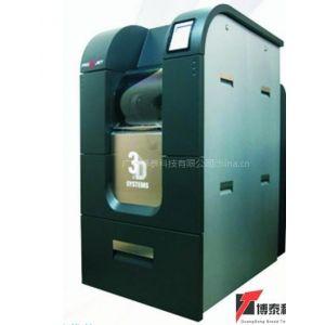 供应美国3D Systems ProJet CPX 3000喷蜡3D打印机