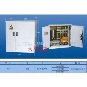 供应供应照明控制箱,明装玻璃钢5户电表箱,河南厂家