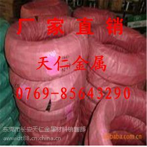 供应供应韩国象麦KOS弹簧线,SUS304不锈钢线