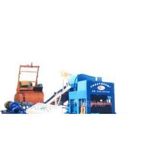 供应空心砖机 QMY4-15(A)型砌块成型机