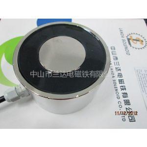 供应电磁铁H10060吸盘电磁铁固定铁件用吸盘