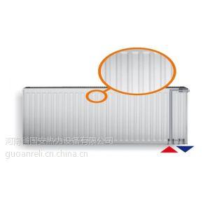 供应原装进口 散热效率的散热器-德国HM钢制板式散热器 CLASSIC VK系列散热器