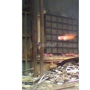 供应煤气发生炉、熔铝炉