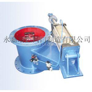 供应XH40手动钟形卸灰阀  XH40X-4 XH40W-8钟形卸灰阀