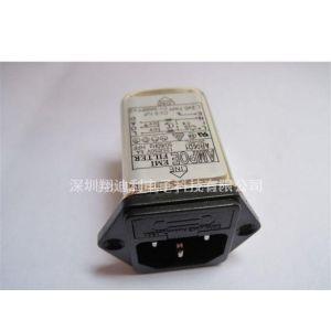AMPOE单相保险电源滤波器 AR06D1 6A