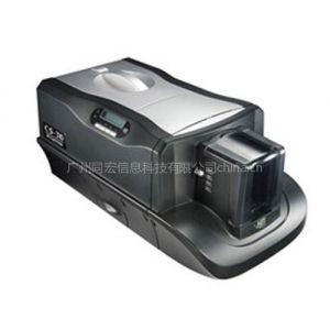 供应广州批发法高p550卡打印机,p550证卡打印机,p550证卡机