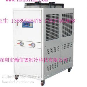 供应高品质1HP冷水机,2P风冷箱式冷水机,3匹冰水机