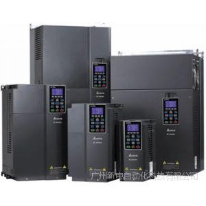 供应台达变频器CP2000系列VFD370CP43B-21 代替原VFD-F风机水泵系列