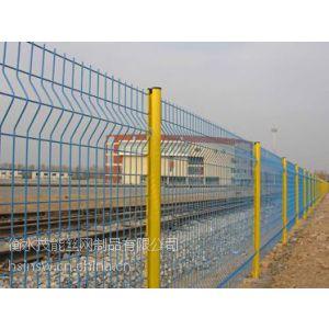 供应双边护栏网 双边护栏网厂家