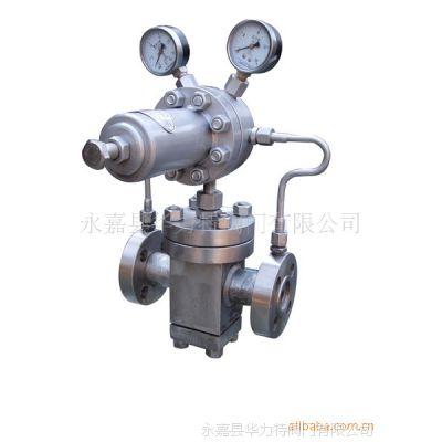 不锈钢气体减压阀YK43F(图)