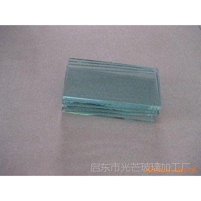 仪表玻璃 供应钢化仪表玻璃